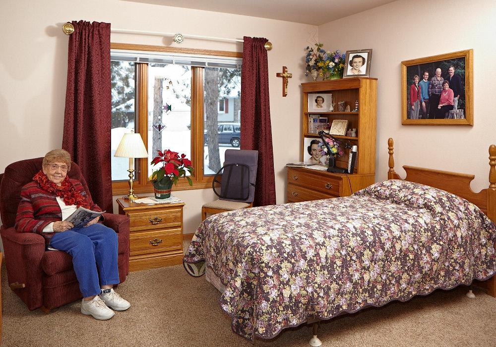 New london assisted living trinity terrace washington for Terrace senior living